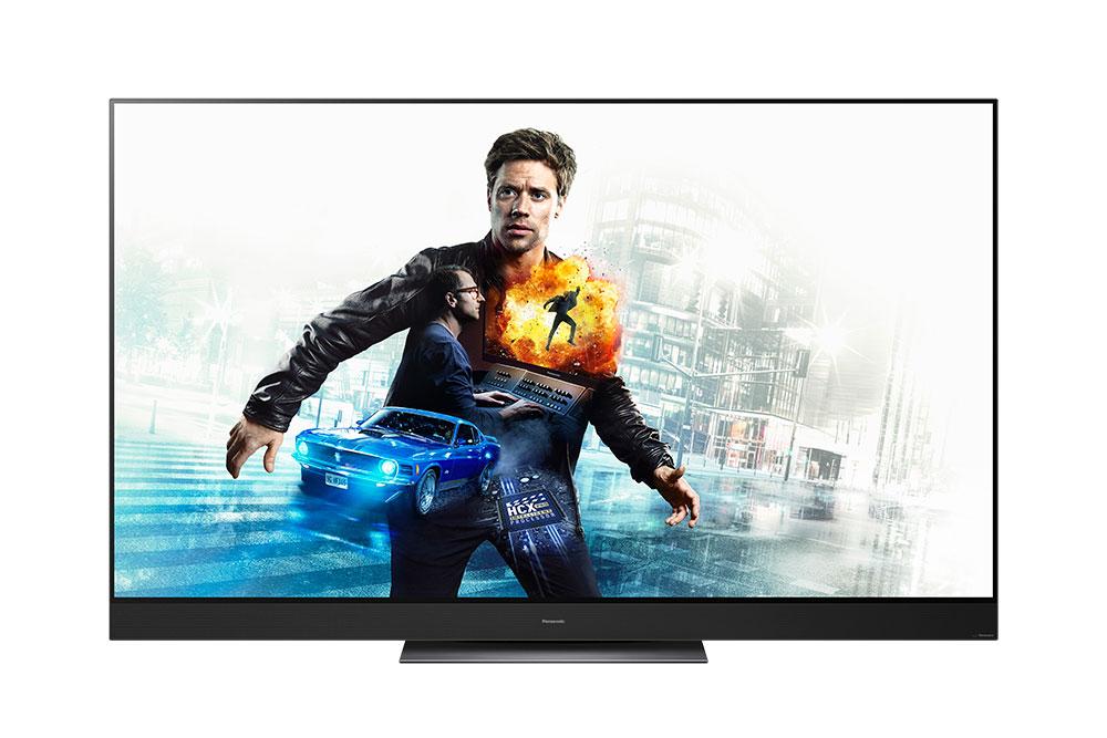 TV mit Ultra HD