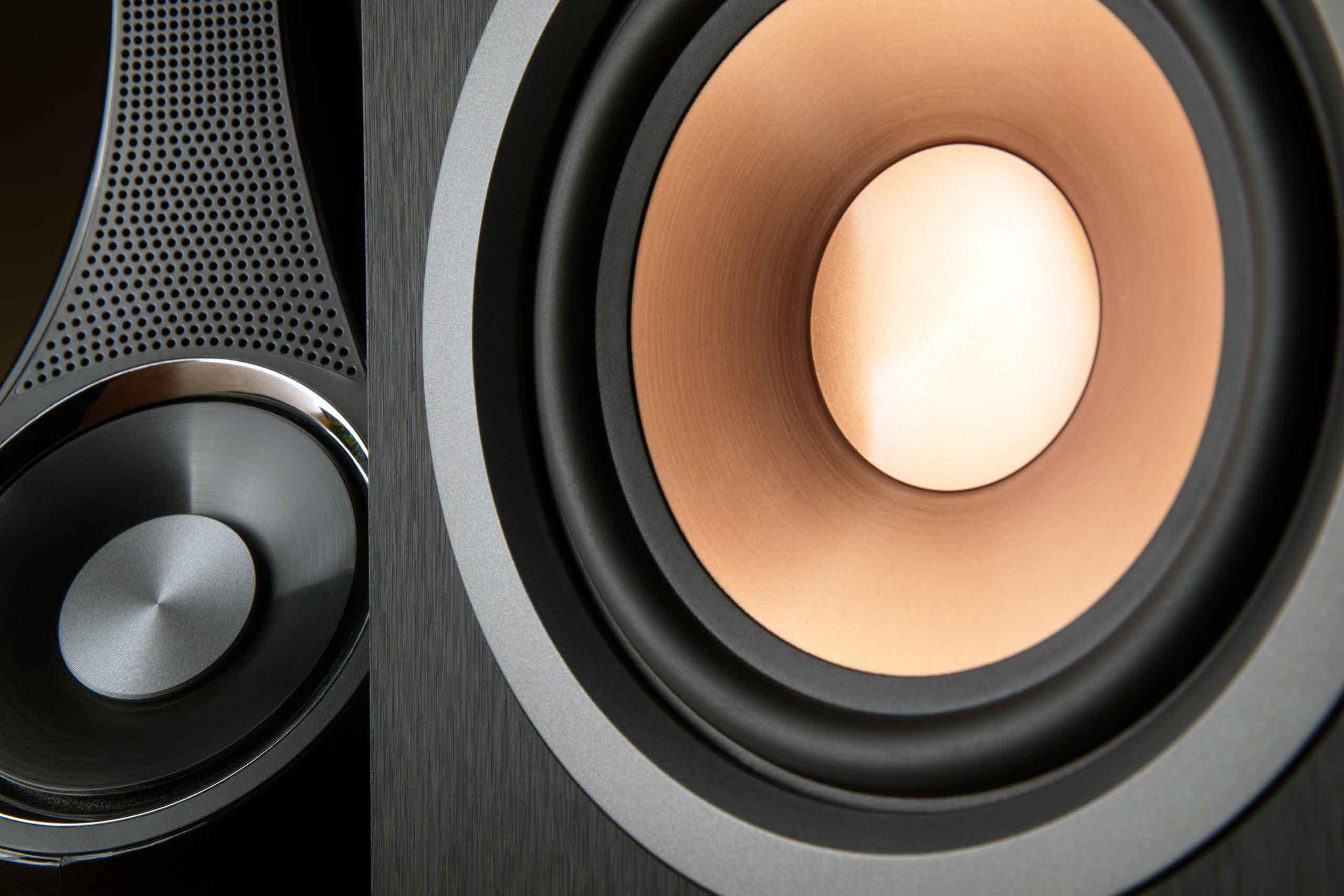 Home Entertainment mit Sound Bar