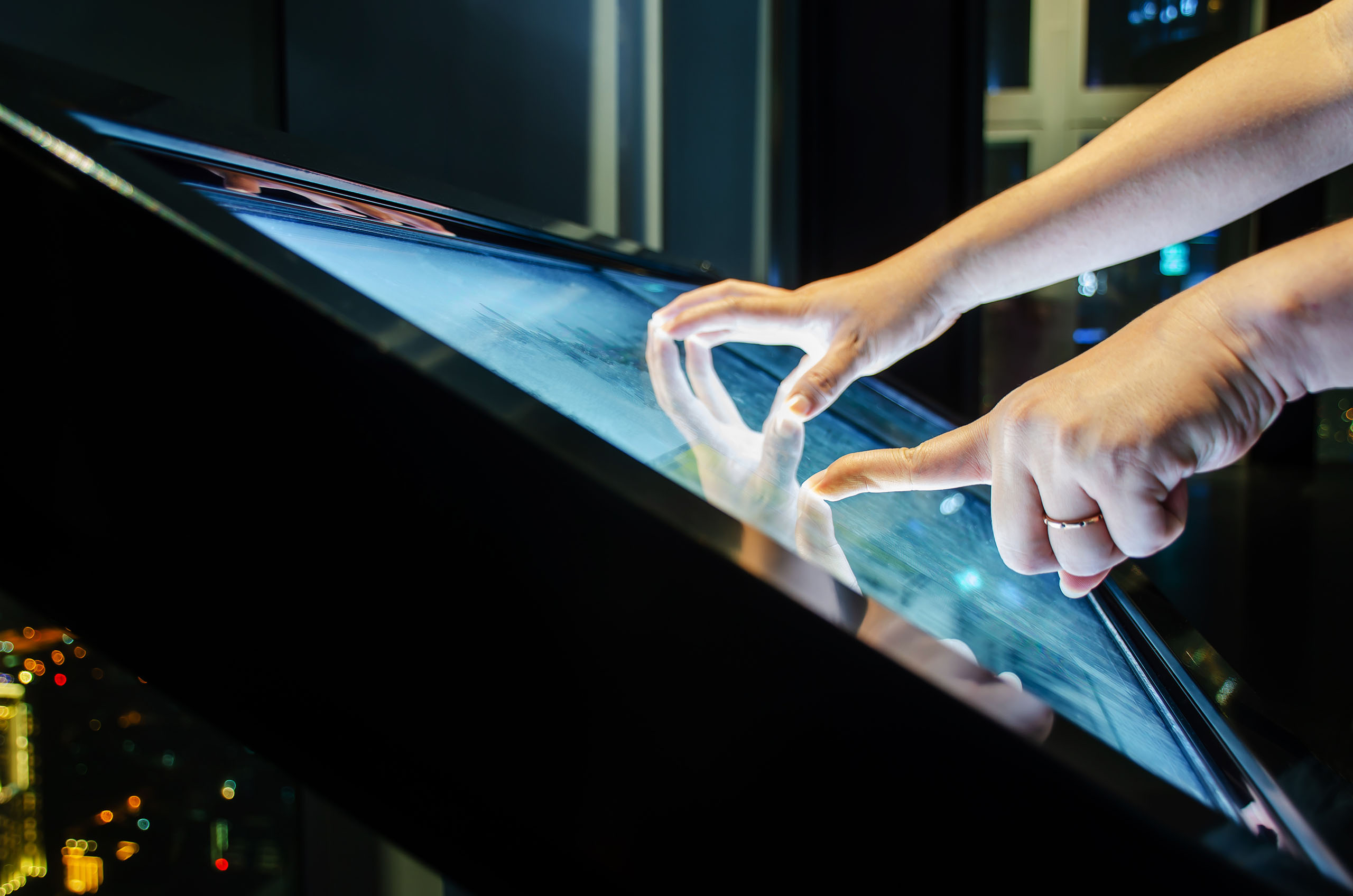 Touch Display